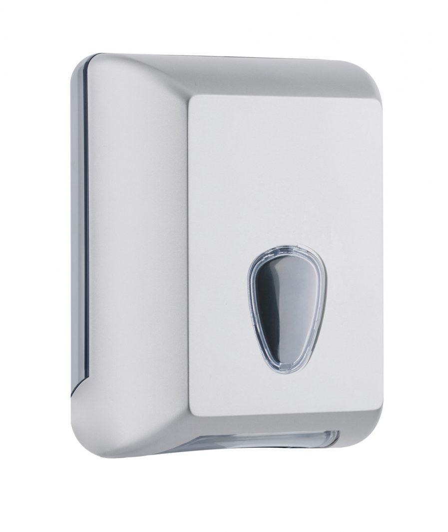 диспенсър за тоалетна хартия
