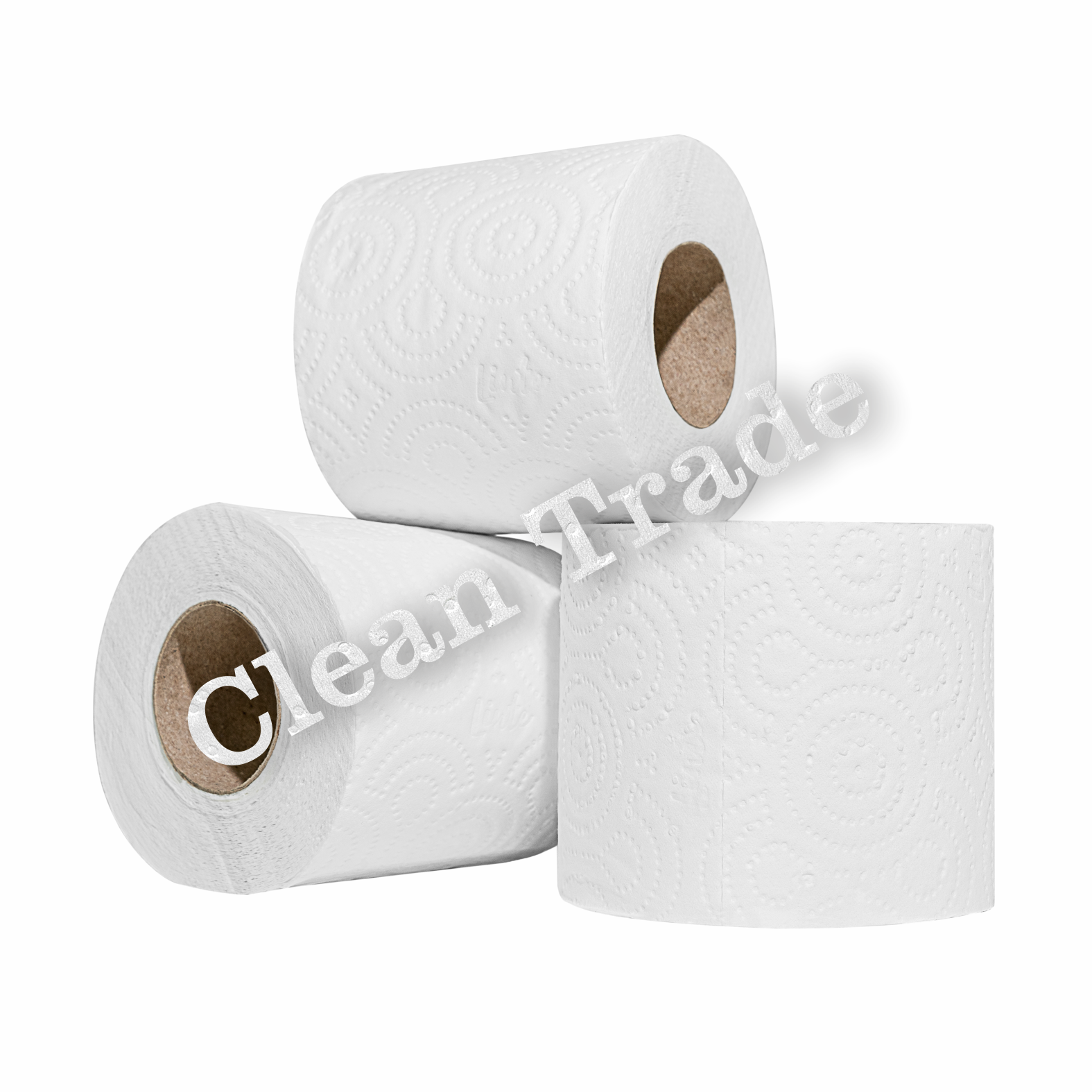 тоалетна хартия 80гр. 100% целулоза